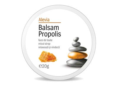 Balsam propolis