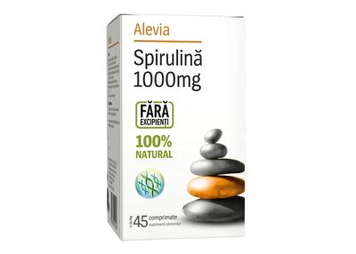 Spirulina 1000 mg