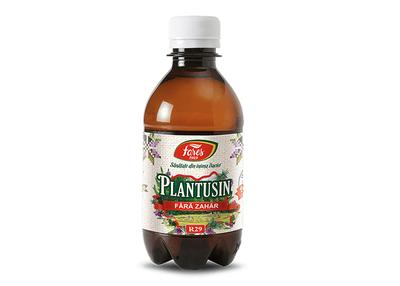 Plantusin fara zahar