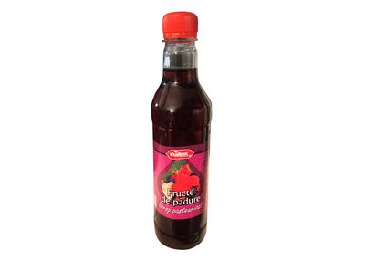 Sirop natural fructe de padure