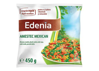 Amestec mexican Edenia