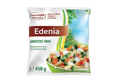 Amestec wok Edenia