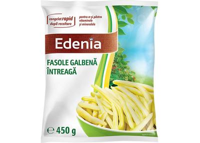 Fasole Galbena Edenia