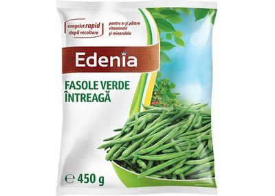 Fasole Fina  Edenia