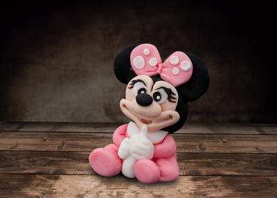 Minnie Mousse 3