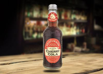 Fentimas Cherry Cola