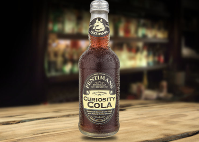 Fentimas Curiosity Cola