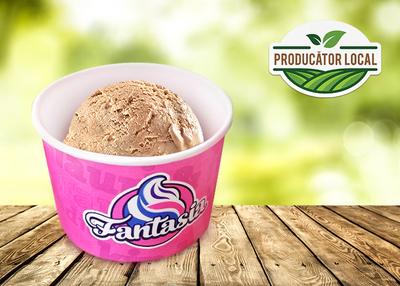 Înghețată kinder bueno