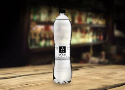 Aqua Carpatica- apa minerala