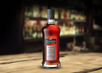 Cognac Reviseur Vs