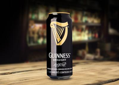 Bere Guinness Doza