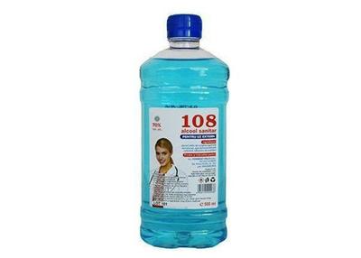 Alcool sanitar 108