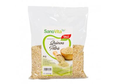 Quinoa Albă