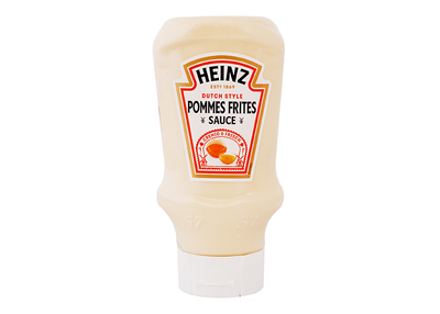 Sos Cartofi Prajiti Heinz