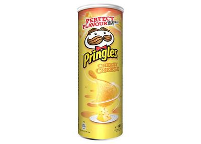 Pringles cheese