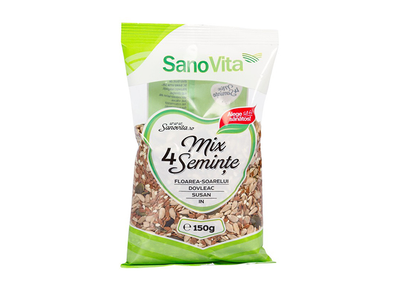 Mix 4 semințe