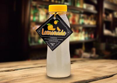 Limonada 0.25 L