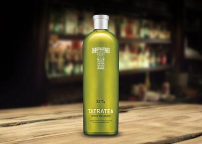 Tatratea citrus  32%