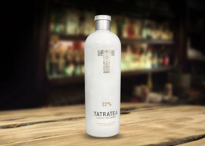 Tatratea coconat 22%