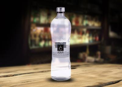 Aqua carpatica minerala 0.750l