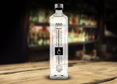 Aqua carpatica plata 0.750l