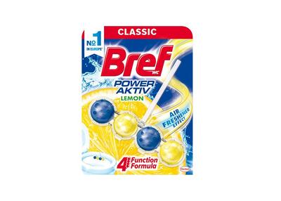 Bref Power Aktiv Lemon