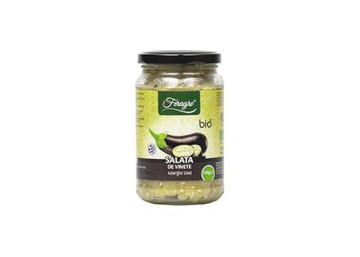 Feragro Salata de vinete bio