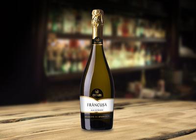 Vin spumant Cotnari Francusa
