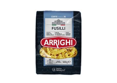Fusilli Arrighi