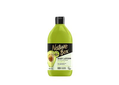 Nature Box Body Lotion Avocado