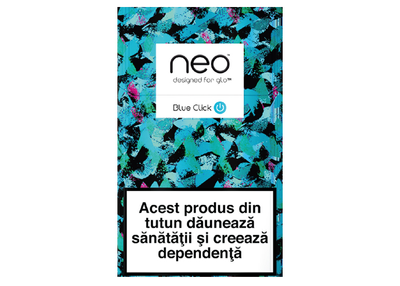 Neo Blue Click