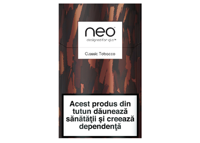 Neo Classic Tobacco