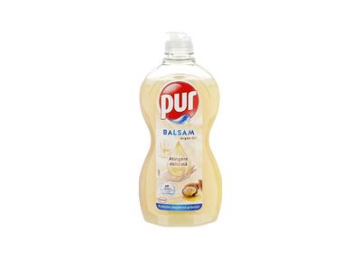 Pur Balsam Argan Oil