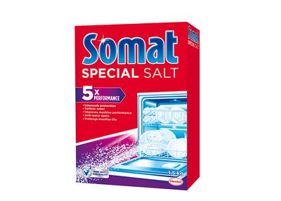 Somat Salt 3xAction