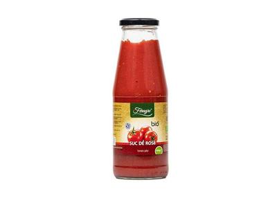 Feragro Suc de rosii Bio