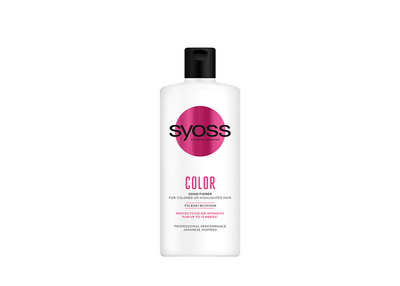 Syoss Balsam Color