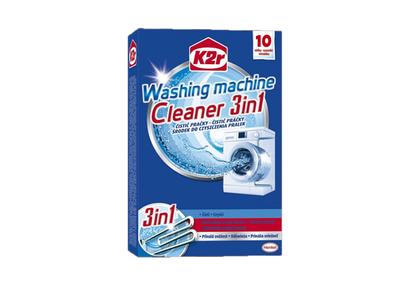 K2R Washing Machine Cleaner
