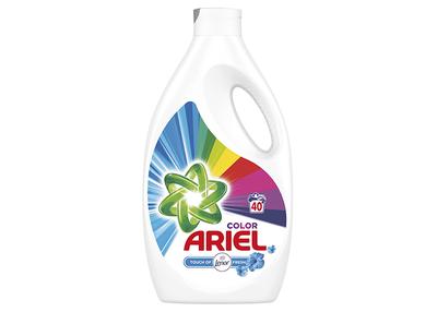 Detergent lichid Ariel Color 40 spalari
