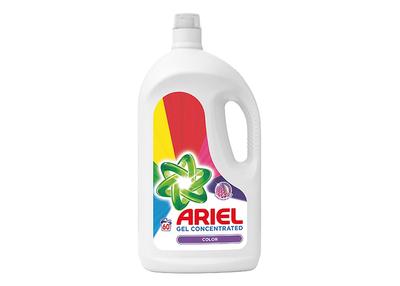 Detergent lichid Ariel Color 60 spalari