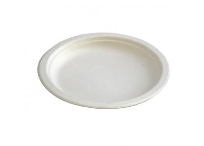 Farfurii plate biodegradabile