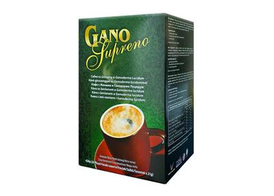 Gano Supreno Cafe