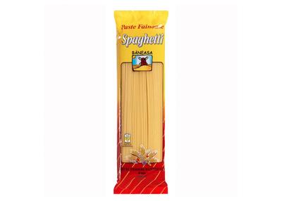 Baneasa Paste macaroni