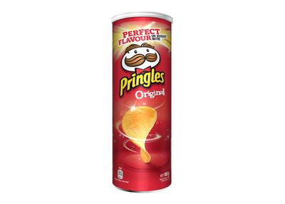 Pringles original Sare