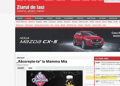 http://www.ziaruldeiasi.ro/stiri/a-racore-te-tea-la-mamma-mia--166527.html