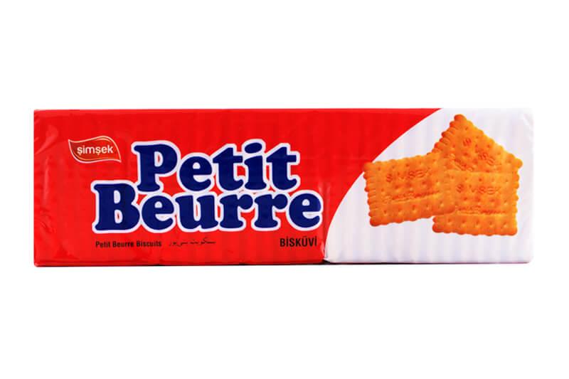 Biscuiti Petit Beurre