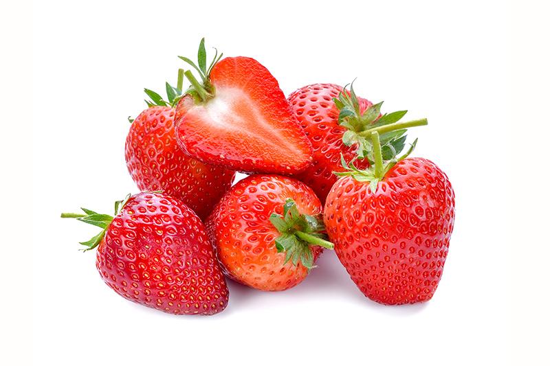Căpșuni de Aroneanu