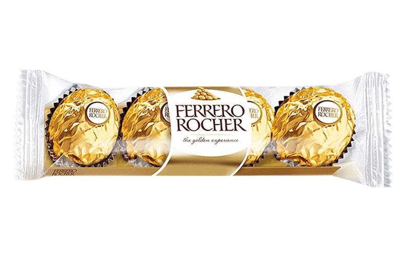 Ferrero Rocher 4 buc