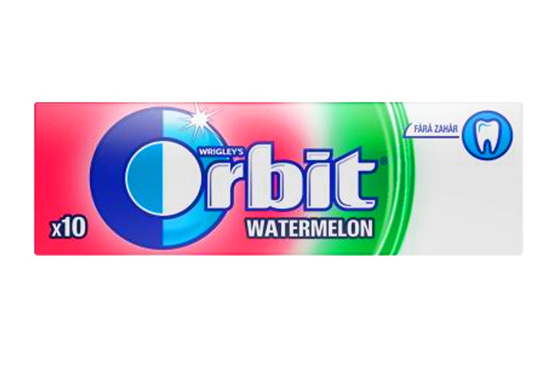 Orbit Watermelon
