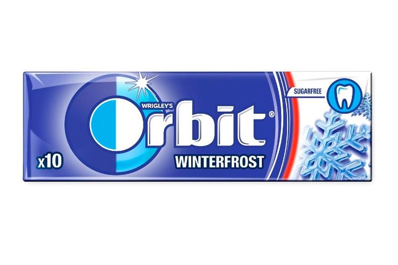 Orbit Winterfresh