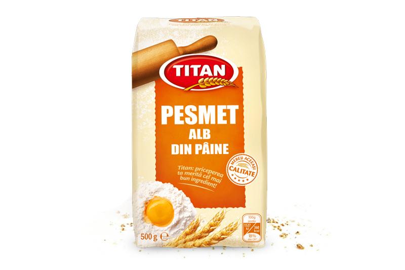 Pesmet Titan